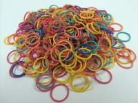 Rubber band export to USA, Frane